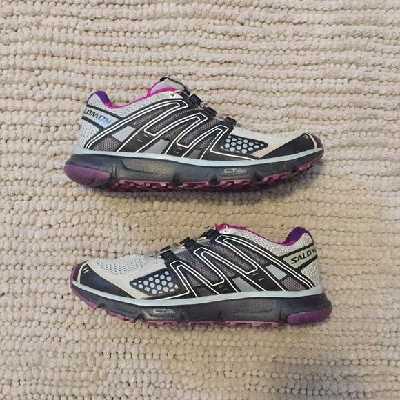 Salomon Xr Mission Womens Shoes